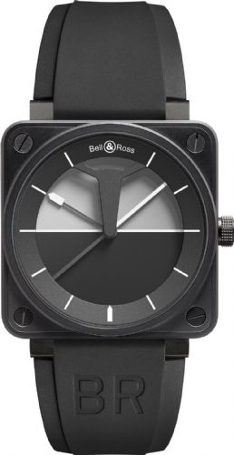 BELL & ROSS Aviation BR0192 Horizon Automatic Gents Watch